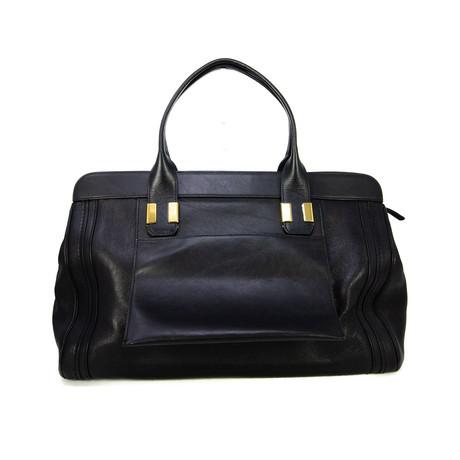 Chloe // Women's Handbag // Black