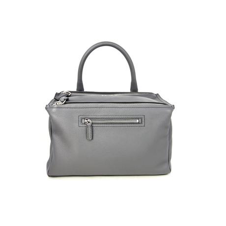 Givenchy // Women's Medium Pandora Bag // Gray