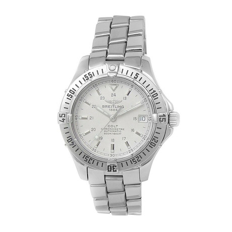 Breitling Colt Automatic // A17350 // Pre-Owned