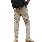 Trousers III // Khaki (3XL)