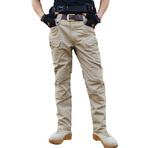 Trousers III // Khaki (M)