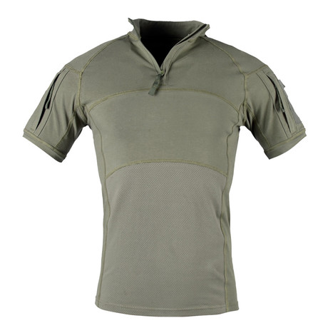 T-Shirt // Light Army Green (XS)