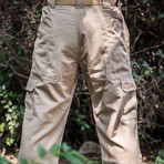 Trousers I // Khaki (4XL)
