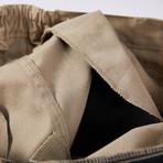 Trousers II // Khaki (2XL)