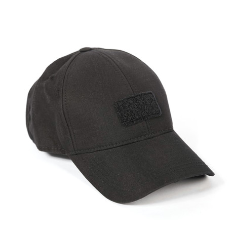 Baseball Hat // Black