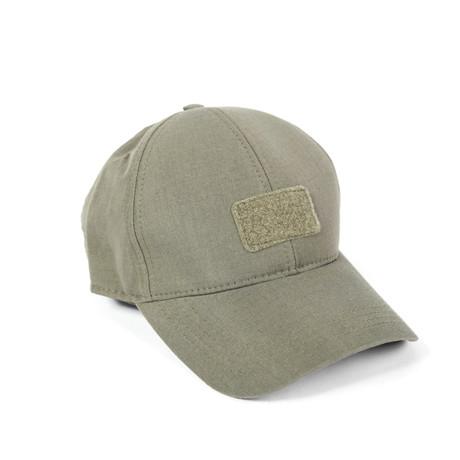 Baseball Hat // Khaki