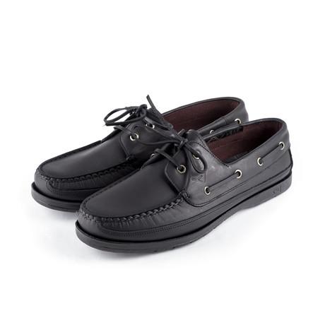 Canyon Shoes // Black (Euro: 38)