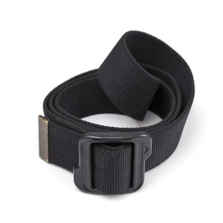 Tactical Belt I // Black