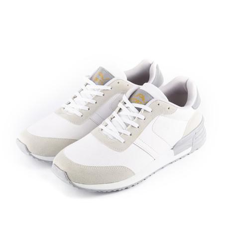 Sneaker // White (Euro: 38)