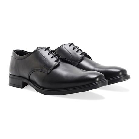 Shoeprimo Gibson Shoe // Black (UK: 7)