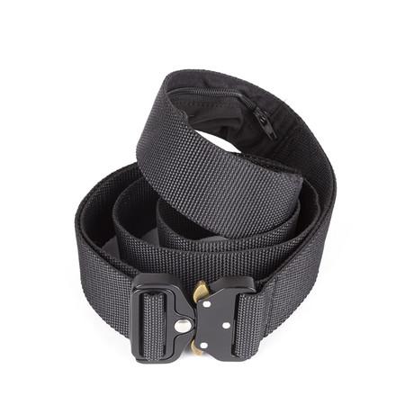 Tactical Belt II // Black