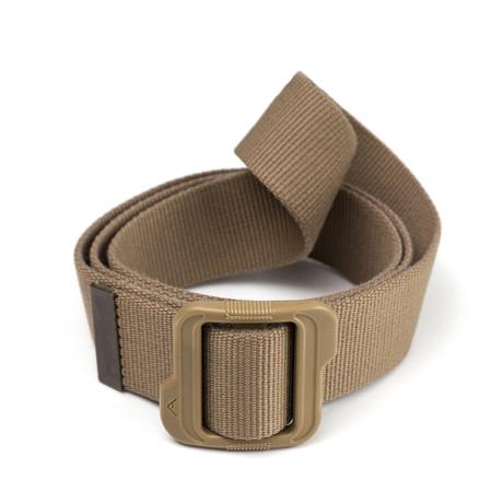 Tactical Belt I // Beige