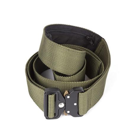Tactical Belt II // Khaki