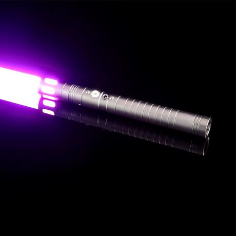 Cyber Blade Soul Caliber // Gunmetal