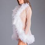 Lux Robe // White