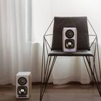 Edifier // Hi-Res Audio Certified Powered Speakers