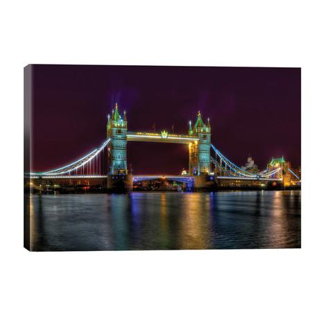 Tower Bridge // David Gardiner