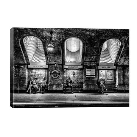 Baker Street // Marc Pelissier