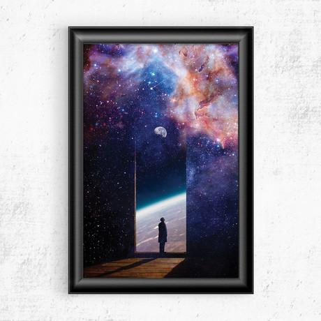 """Stardusts (11""""W x 17""""H)"""