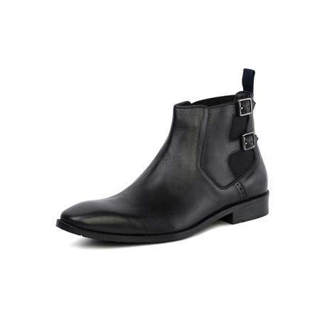 Morgan Chelsea Boot // Black (UK: 7)