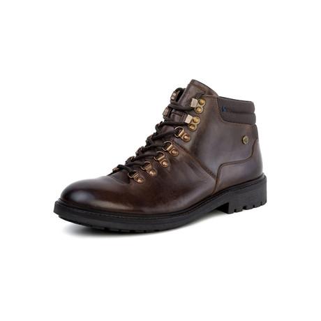 Tremont Hiker Boot // Brown (UK: 7)