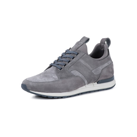 Creed Trainer // Gray (UK: 7)