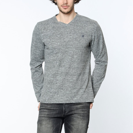 Andy Sweatshirt // Anthracite (Small)