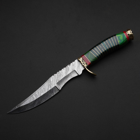 Green Tanto Fmree