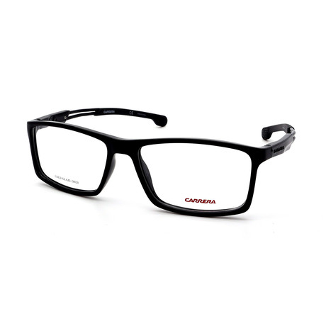 Carrera // Men's 4410-807 Optical Frames // Black