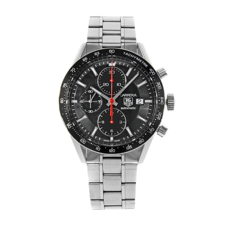 Tag Heuer Carrera Chronograph Automatic // CV2014.BA0794 // Store Display