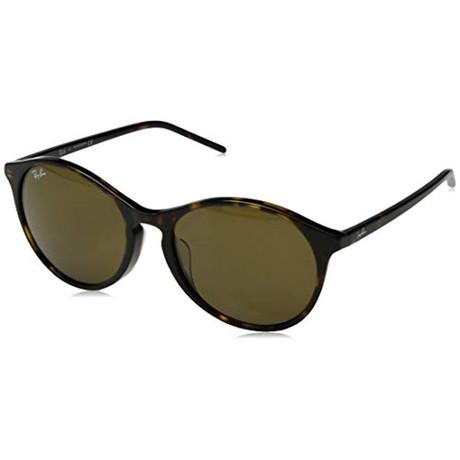 Women's Classic Sunglasses // 55mm // Havana Frame