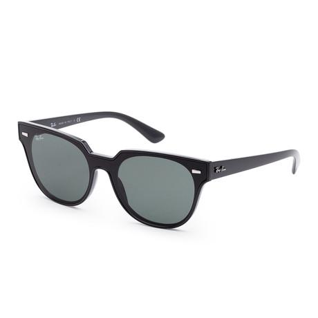 Unisex Meteor Sunglasses // 39mm // Black Frame