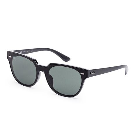 Unisex Meteor Sunglasses // 45mm // Black Frame