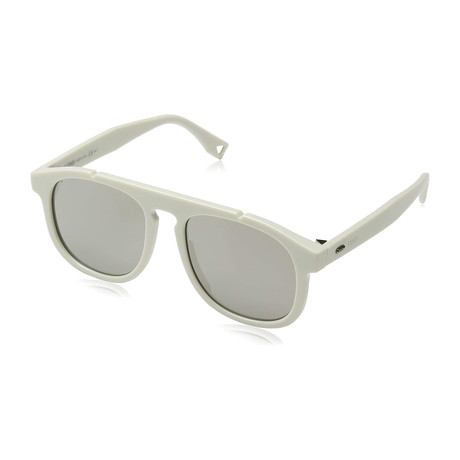 Men's Fashion Sunglasses // 54mm // Gray Frame