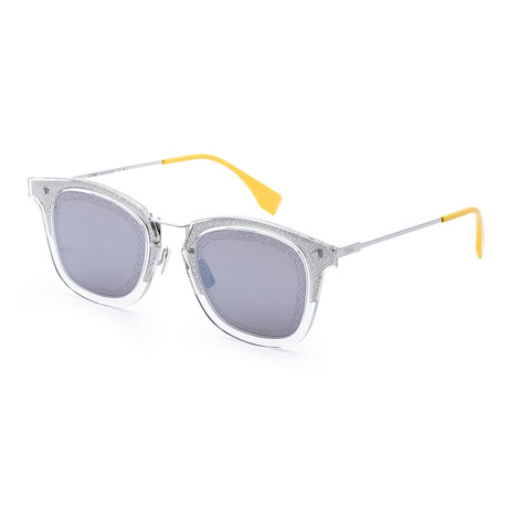Men's Fashion Sunglasses // 47mm // Palladium Frame