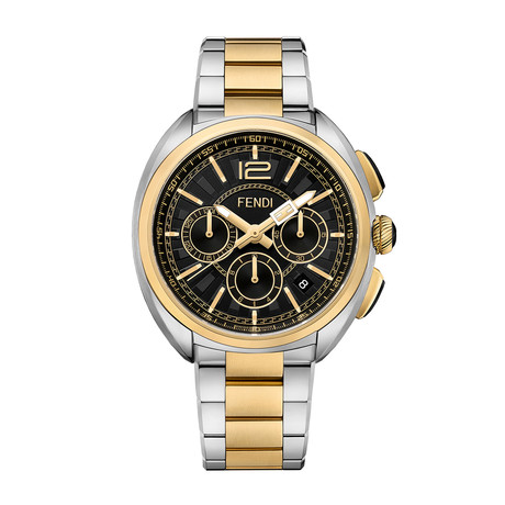 Fendi Chronograph Swiss Quartz // F231111000