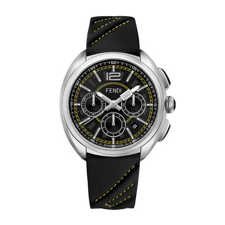 Fendi Chronograph Swiss Quartz // F230011011