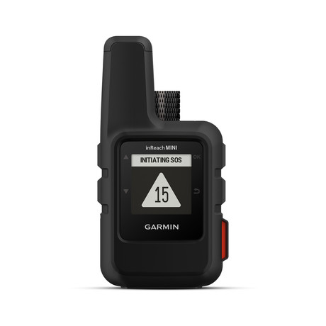 InReach Mini // Black