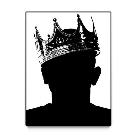 Death of The King III