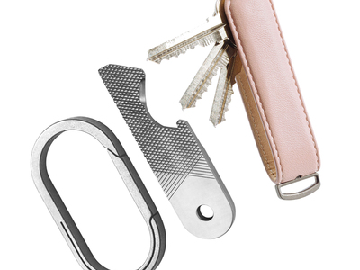 photo of Key Organizer (Blush) by Touch Of Modern