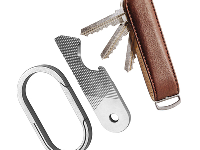 photo of Key Organizer (Cocoa) by Touch Of Modern