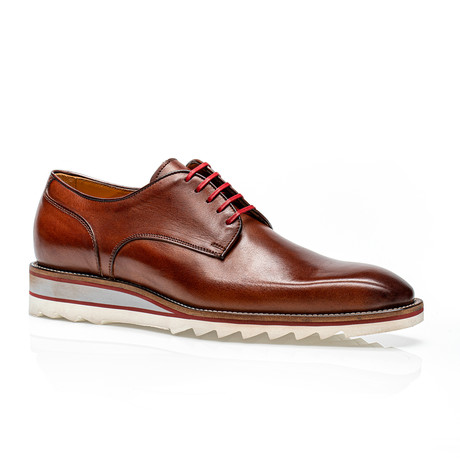 Amberes Sport Lace-Up // Brown (Euro: 40)