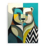 """Ursus (18""""W x 24""""H x 1.5""""D // Gallery Wrapped)"""