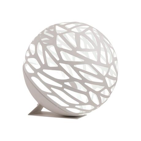 Hesbo Table Lamp (White)
