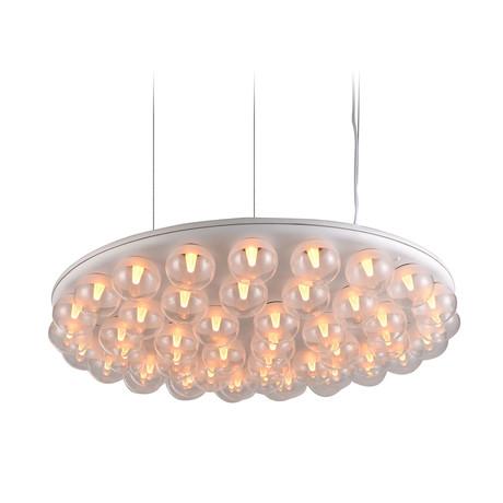 Burst Pendant Lamp