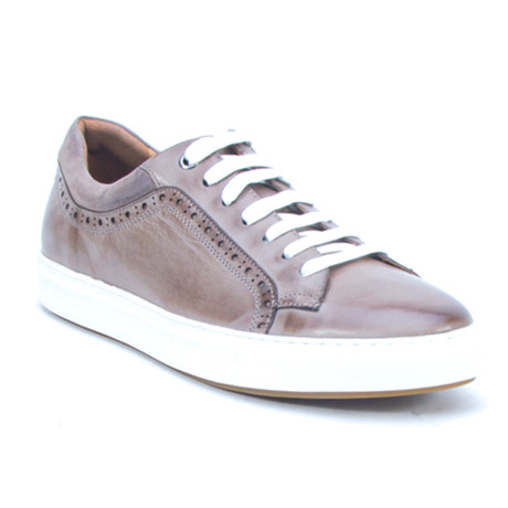 Farina Shoes // Gray (US: 8)