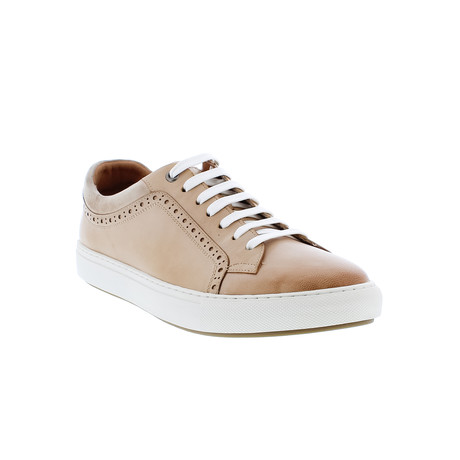 Farina Shoes // Beige (US: 8)