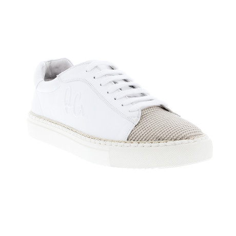 Triumph Shoes // White (US: 8)