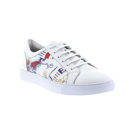 Limitless Shoes // White (US: 8)