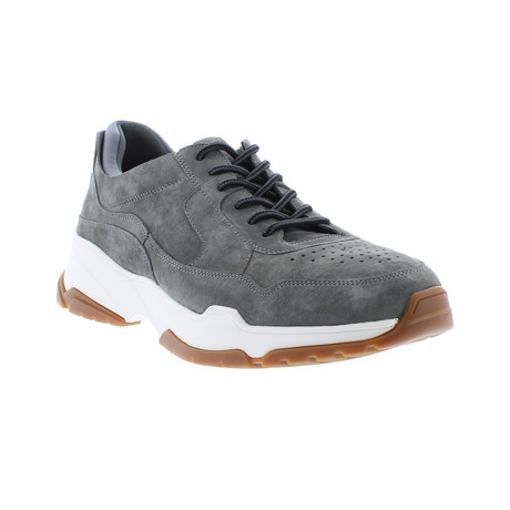 Fittipaldi Shoes // Gray (US: 8)
